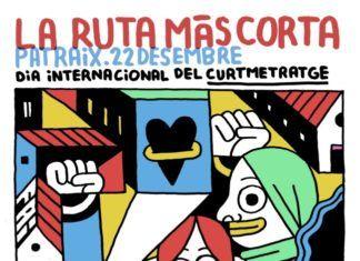 festival La Ruta Más Corta
