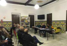 Constitució Consell Agrari Rocafort
