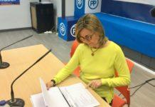 Elena Bastidas PPCV