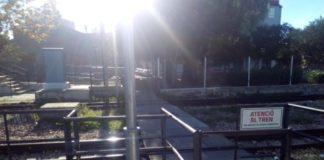 Estación de Metro de Paiporta