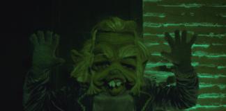 Grinch Navidad Alboraya