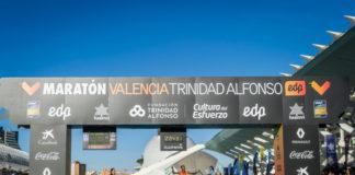 Ganador Maraton Valencia 2018