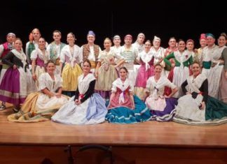 Grup de Danses de Moncada