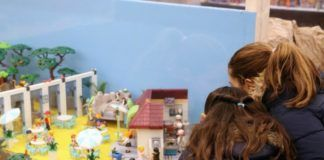 La exposición de Playmobil más grande la Comunitat Valenciana abre sus puertas en Torrent