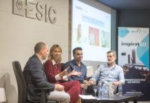 ESIC Business & Marketing School ha acogido el Primer Circuito de Conferencias Educativa