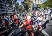 Maraton Valencia 2018