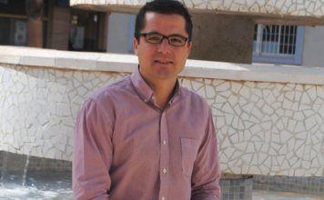 Ruben Rodríguez PSPV Bonrepos