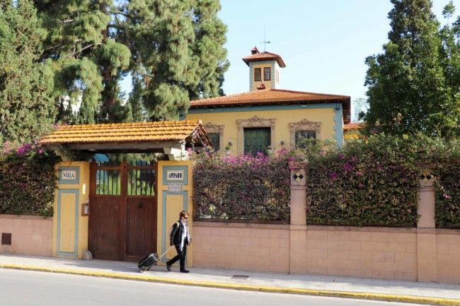 Villa Amparo Rocafort
