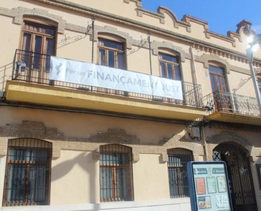 almàssera ayuntamiento