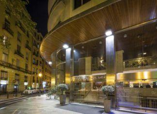 El histórico hotel Astoria cerrará durante 2019 para convertirse en eficiente