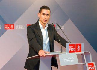 Carlos Fernández Bielsa PSPV