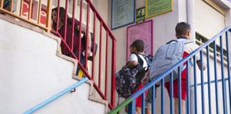 mislata absentismo escolar