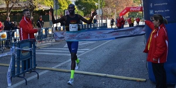 picanya mitja marató