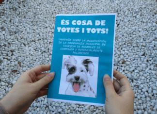 Alfafar campaña animales