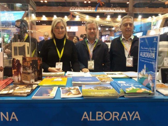 Cs Alboraya