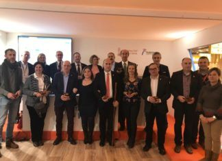 FITUR 2019 Camino Santo Grial