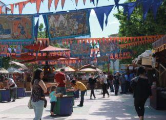 Feria Medieval Alfafar 2017