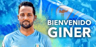 Ferrán Giner UD Ibiza