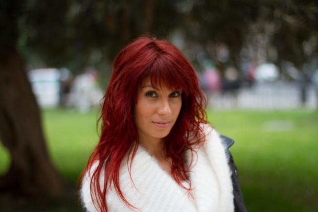Marta Martín EUPV Alboraya
