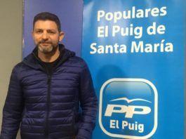 PP El Puig Bartolomé Vila