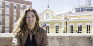 Sonia Casaus PP Burjassot