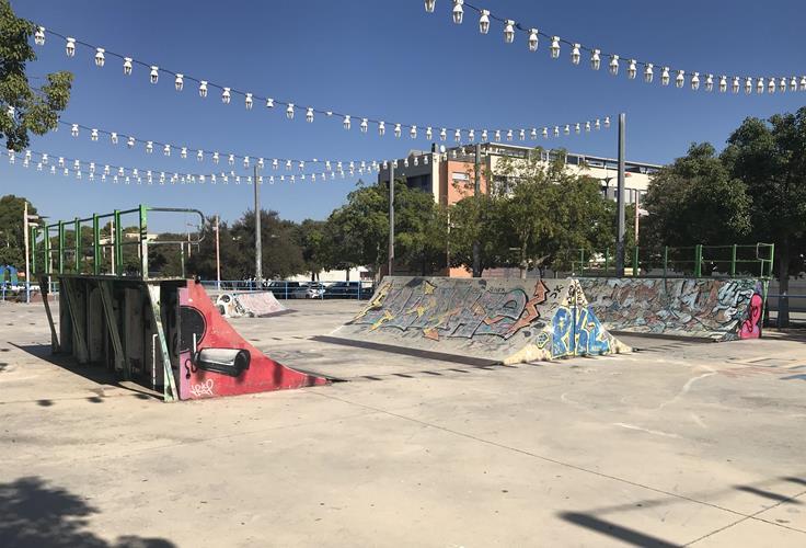 Torrent pista skate