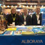 Ciudadanos Alboraya en FITUR