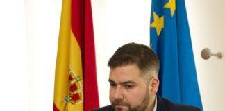 Fran Lopez alcalde de Rafelbunyol