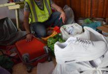 manises calzado falsificado