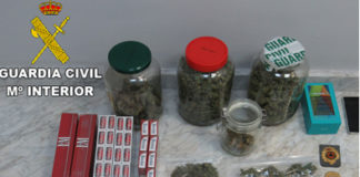 massanassa alfafar drogas