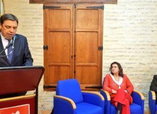 ministro agricultura Alboraya