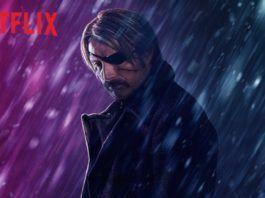 Netflix estrenará 'Polar' la primera película del dibujante y guionista de cómics de Torrent, Víctor Santos