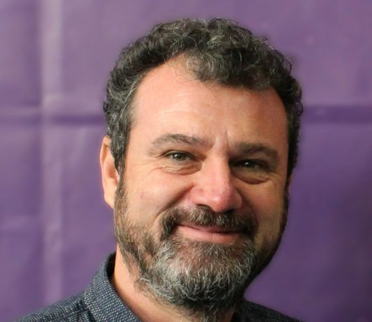 Alberto Bolinches (Candidat a l'Alcaldía de Podem Alboraia)