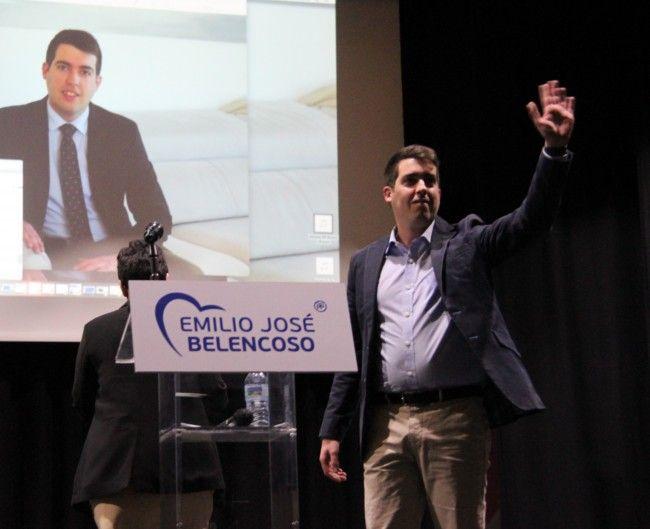 Almassera PP Emilio José Belencoso