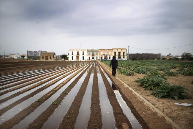 Horta de Valencia
