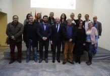 Diputacion premios Go transparencia