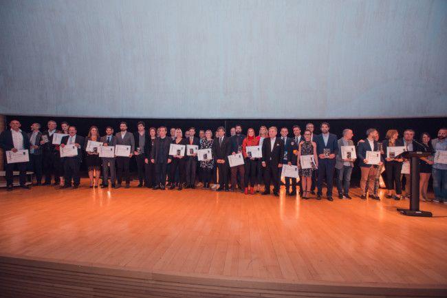 Gala FOTUR 2019 premiados