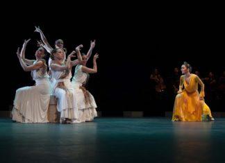 L'Auditori de Torrent sube a la su escena 'Relieves', un viaje del mito a la danza en la cultura mediterránea.