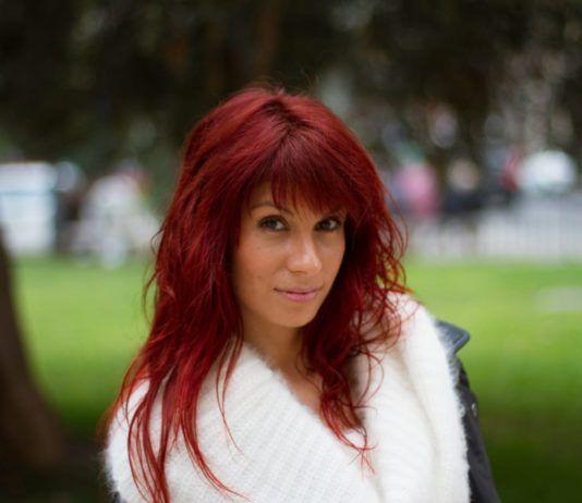 Marta Martín EUPV Alboraia