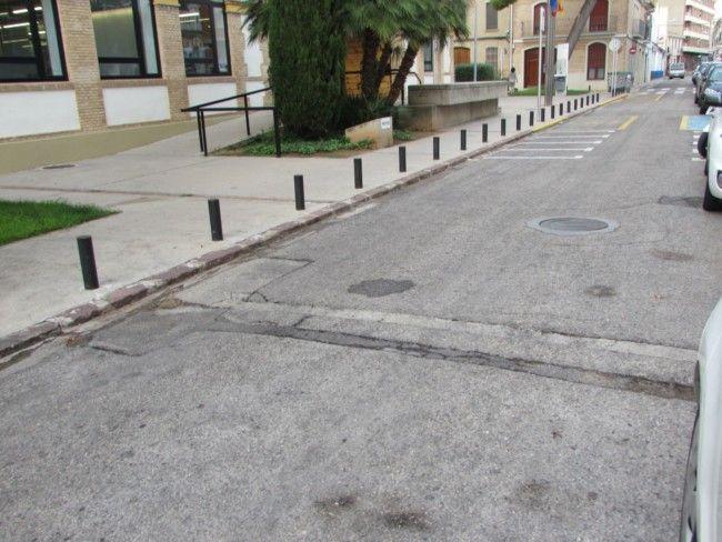 Massanassa carrer