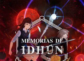 Memorias de Idhún, nueva serie de animación en Netflix
