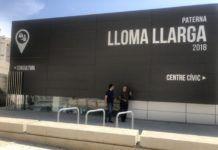 Nuevo consultorio médico Lloma Llarga 2