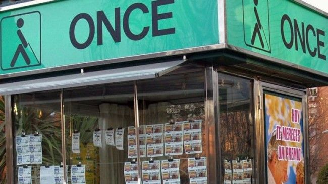 ONCE puesto Valencia