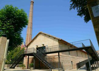 Museu de la Rajoleria de Paiporta