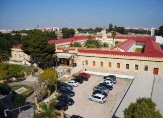 Paterna cuarteles militares