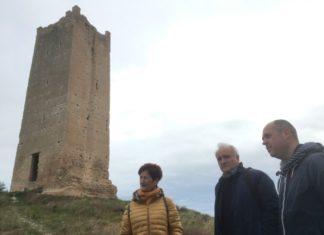 Picassent Torre Espioca visita Compomís