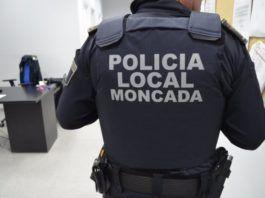 Policia Local Moncada