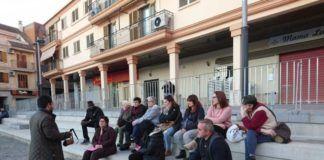 Sección Animalista de la Asociación de Vecinos del Barrio Centro de Paterna