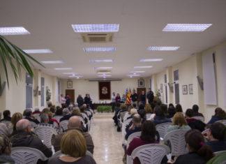 Tavernes Blanques contra refugio animales Valencia