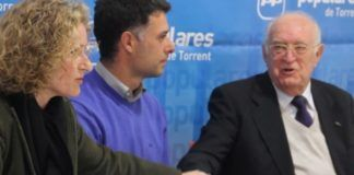 Torrent PP Emilio Osca Amparo Folgado Nacho Carratalá
